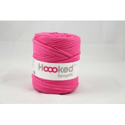 Hoooked Zpagetti 4 pink nuancer 2