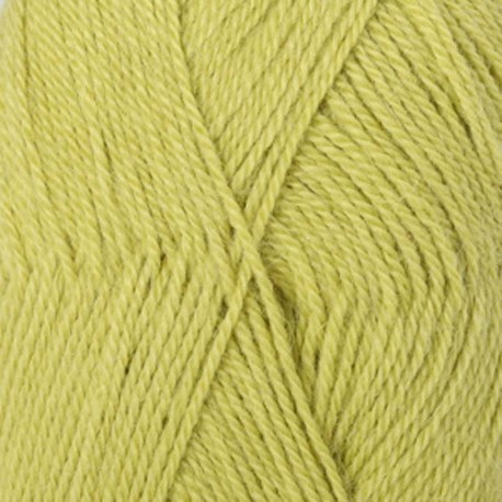 Image of   DROPS Alpaca garn 7300 Lime