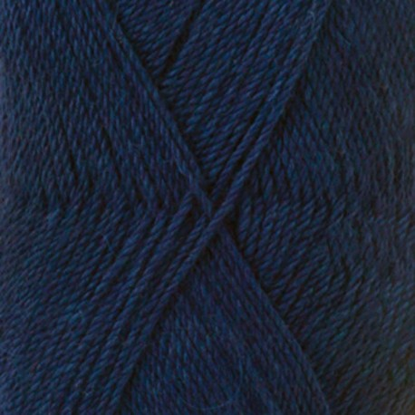 Image of   DROPS BabyAlpaca Silk garn 6935 Marineblå