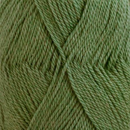 Image of   DROPS BabyAlpaca Silk garn 7820 Grøn