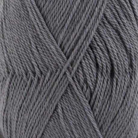 Image of   DROPS BabyAlpaca Silk garn 8465 Mellemgrå