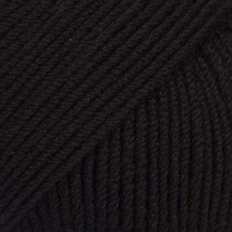 Image of   DROPS Baby Merino Garn 21 Sort