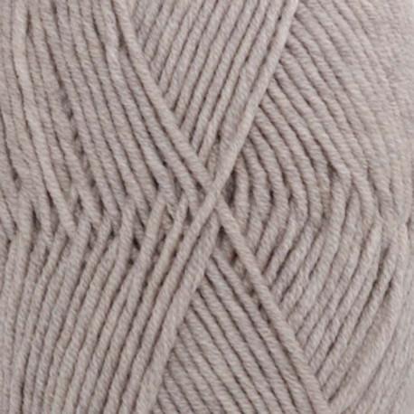 Image of DROPS Merino Extra Fine Garn 08 Lys beige mix