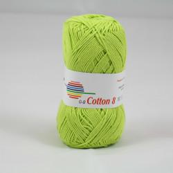 G-B Cotton 8 1840