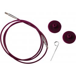 KnitPro 910502 80 cm wire