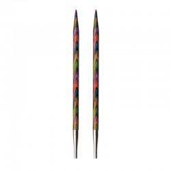 KnitPro Symfonie 20406 udskiftelige rundpine 6,0 mm