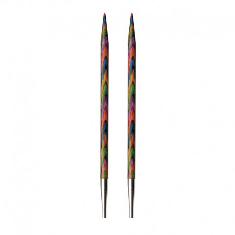KnitPro Symfonie 20413 udskiftelige rundpine 7,0 mm