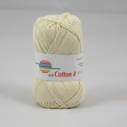 G-B Cotton 8 1440 natur