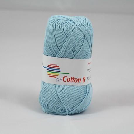 Billede af G-B Cotton 8 1420 blå