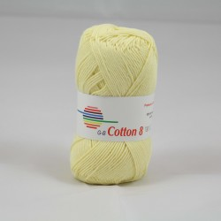 G-B Cotton 8 1471 lysegul