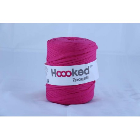 Hoooked Zpagetti 4 pink nuancer 3