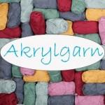 Akrylgarn